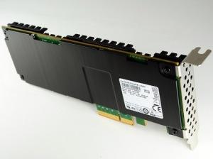 Samsung выпустила SSD-накопитель емкостью 3,2 ТБ