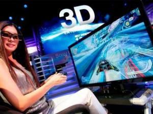 3D-видеоигры вызывают усиленное чувство агрессии