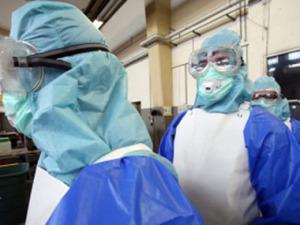 Эбола