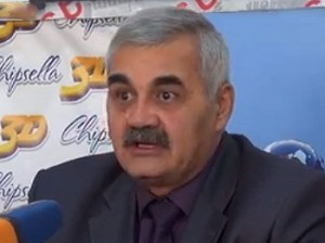 Levon Melik-SHahnazaryan