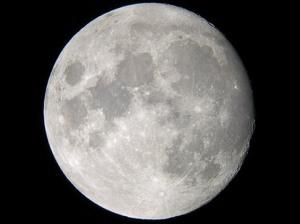 Китаю удалось запустить на орбиту Луны экспериментальный космический аппарат