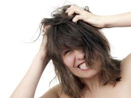 5 способов избавиться от зуда кожи головы