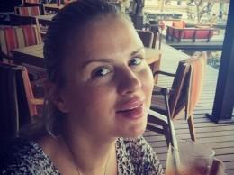 Анна Семенович шокировала снимком без макияжа