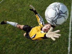 55-летний вратарь заявлен в составе английского клуба