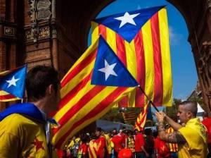 Пеп Гвардиола и Хосе Каррерас выступают за проведение референдума в Каталонии