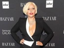 Леди Гага «напала» на Мадонну