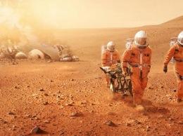 То, что ты должен знать, прежде чем отправиться на Марс