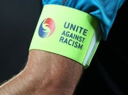 11-летний футболист дисквалифицирован за расизм