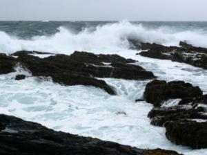 Уровень моря в XXI веке поднимется на 80 сантиметров