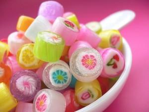 Какие сладости самые полезные