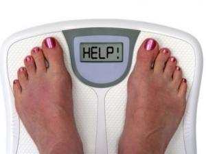 Десять неожиданных причин набора веса