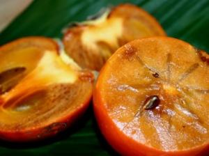 Медики: спелый и сладкий плод хурмы очень полезен