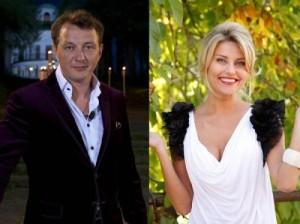 Избитая жена известного актера сбежала из России
