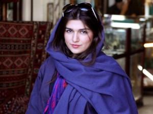 В Иране женщину посадили в тюрьму за посещение волейбольного матча