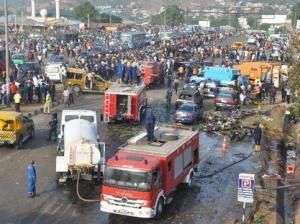 теракт Нигерия
