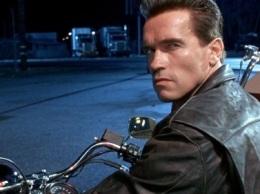 Молодой Арнольд Шварценеггер появится в новом «Терминаторе»