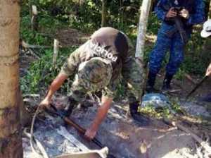 Женщину сожгли заживо по обвинению в колдовстве