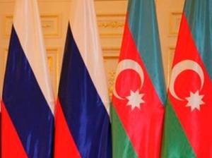 РФ и Азербайджан