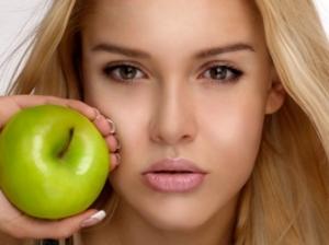 Как надо питаться, чтобы кожа была красивой
