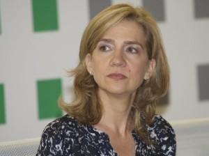 Сестра короля Испании