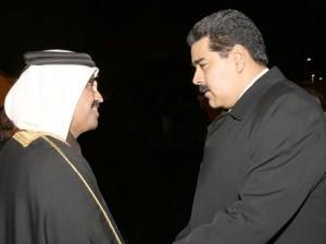 Венесуэла договорилась с Катаром
