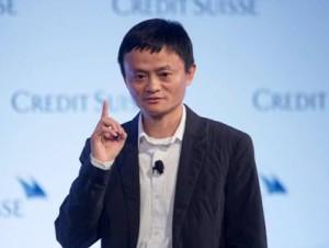 Владелец Alibaba