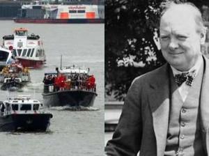 Уинстона Черчилля