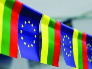 Литва вступила в зону евро
