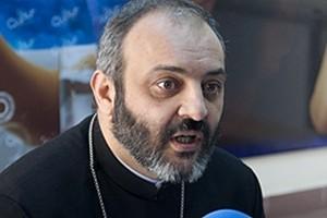 Баграт Галстанян