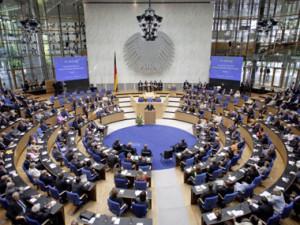 Бундестаг