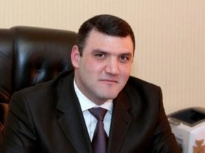 Геворк Костанян