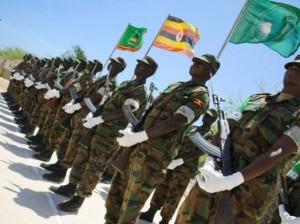 Африканская армия