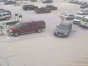 92-year-old smashes into 10 other cars