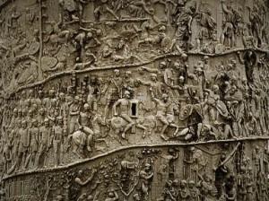 Римские солдаты нарушали правила ради женщин