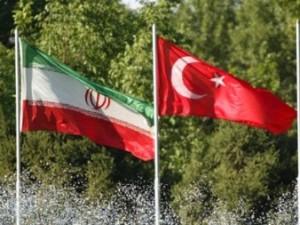 Иран и Турция