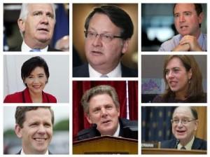 Сенаторы США