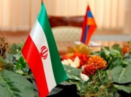 Iran i Armeniya