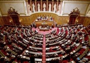 Национальное собрание Франции