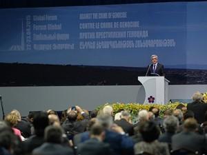 Prezident Armenii