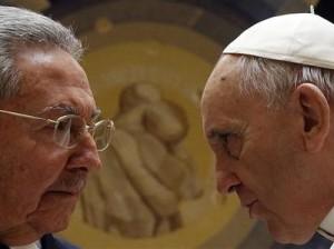 Vatican Cuba