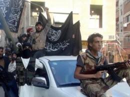 Лидер «Аль-Каиды» готов захватить Дамаск