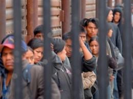 беженцы-нелегалы