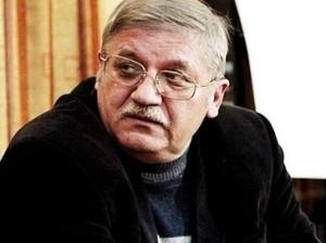 Константин Сыроежкин