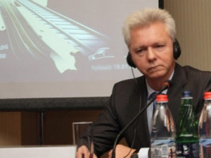 Виктор Ребец