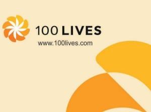 100 LIVES