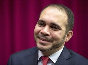 Али Хусейн