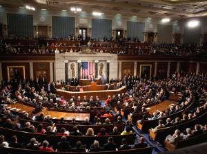 Сенат конгресса США