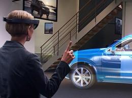 Microsoft Volvo