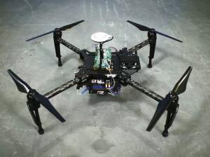 дроны