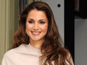 Королева Иордании
